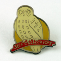 3615 COLLEC* PINS Pin