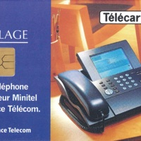 Telecarte Sillage 120