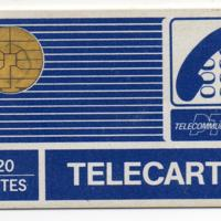 Telecarte - basic with no ad