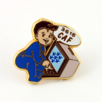 3615 CAF Pin