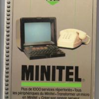 Miguel Mennig, L'Indispensable pour Minitel (1987)