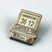 3612 Minicom Pin