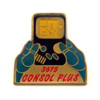 3615 Consul Plus Pin