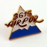 3615 Air Pur Pin