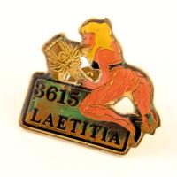 3615 Laetitia Pin