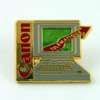 Canon Pin