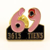 3615 Tiens Pin