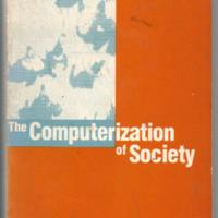 Simon Nora and Alain Minc, The Computerization of Society (1978)