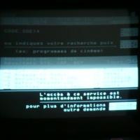 Screenshot of 3614 DDE14