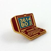 3614 BO3 Pin
