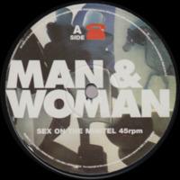 """Man & Woman, """"Sex on the Minitel"""" (2001)"""