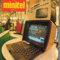 Marie Marchand, The Minitel Saga: A French Success Story (1988)
