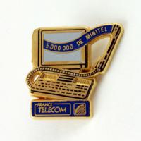 France Telecom 5,000,000 de Minitel Pin
