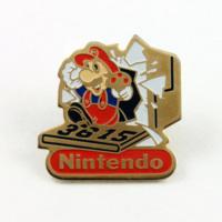 3615 Nintendo Pin
