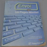 France Telecom, Envoi: Les Pages Minitel (1994)