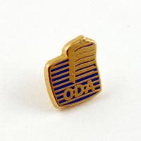 ODA Pin