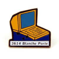 3614 Blanche Porte Pin