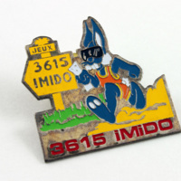 3615 IMIDO Pin