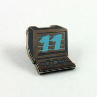 Le 11 Pin