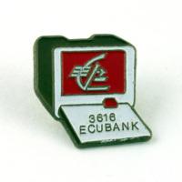3615 Ecubank Pin